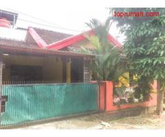 Rumah Dijual Murah Lokasi Strategis di Komplek Kenten Hill Kota Palembang