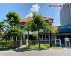 Jual Rumah Mewah 2 Lantai di Perumahan Graha Family Dukupakis Surabaya