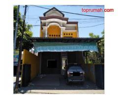 Jual Rumah 2 Lantai di Jalan KH Ali Masud daerah Buduran Sidoarjo