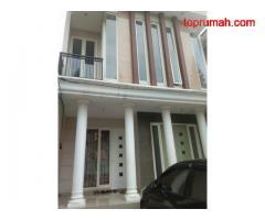 Hot Deal Rumah Baru Dua Lantai Di BCT Kota Malang
