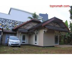 Rumah Dijual Lokasi Strategis Dekat Grand Mall Singkawang Kalimantan Barat