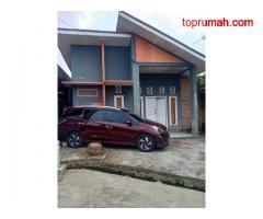 Jual Rugi Rumah Harga Dibawah Pasaran di Istana Arofatuna Kota Palembang