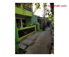 Dijual Rumah 2,5 Lantai Masuk Mobil, Sejuk di Tengah Kota
