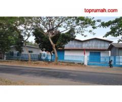Gudang Harga New Normal di Jalan Mayjen Supeno Kabupaten Nganjuk