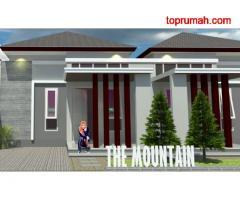 Perumahan Murah Dekat Bandara YIA Kulon Progo The Mountain