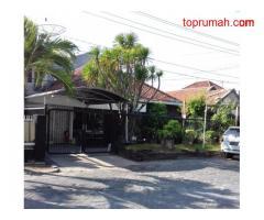 Jual Rumah Sangat Luas SHM 2 Lantai di Mojoarum Kota Surabaya