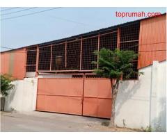 Jual Gudang di Margomulyo Permai SHM kawasan Tandes Surabaya