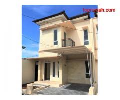 Elmira Residence 2 Rumah Baru Modern Minimalis Depok Tanpa DP