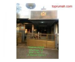 Dijual atau Disewa, Rumah di Perumahan Villa Dago Tol, Ciputat PR1752