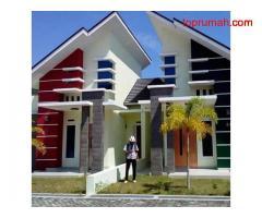 Rumah Type 75 Luas Tanah 136m² Lokasi Jalan Kapau Sari