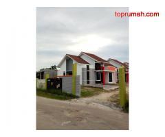 Rumah Type 72 Luas Tanah 136m² Lokasi Jalan Cipta karya
