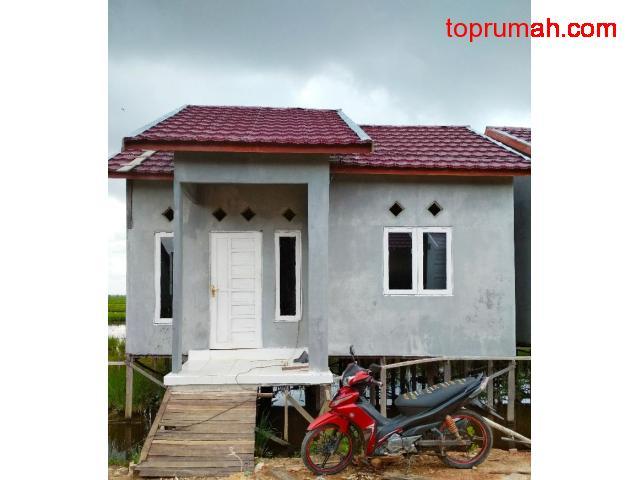Rumah bersubsidi tipe36
