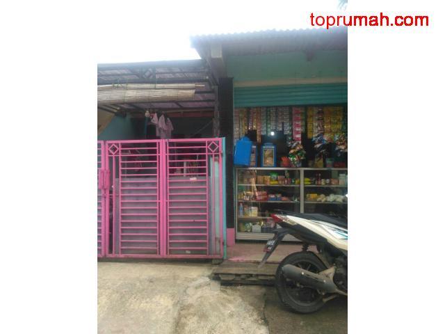 Rumah di over credit Rp.160.000.000