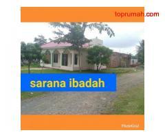 Rumah minimalis DP suka2 mulai 10jt FREE surat2 shm