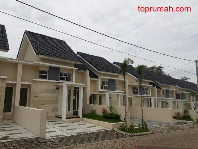 Perumahan Pusat Kota Malang
