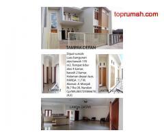 Rumah Baru dekat perempatan Monjali Sleman Yogyakarta