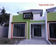 Rumah murah Kwalitas bangunan komersil