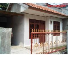 Rumah Di Jual Komplek depag Pabuaran Citayam