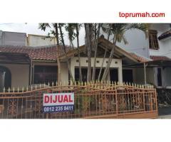 Jual Rmh Jl. Kempo 12 Bandung