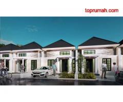 Investasi Rumah Murah Dekat Bandara