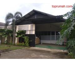 Dijual Bangunan Siap Pakai Untuk Gudang/Pabrik/Kantor di Cibitung Bekasi