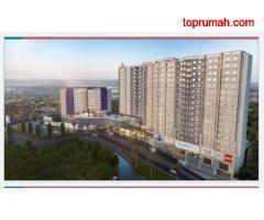Apartemen Modern Kawasan Berkembang Kota Malang Kalindra