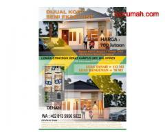 Jual Rumah Kost 5 Kamar Full Furnished Strategis Dekat Kampus UMY Yogyakarta