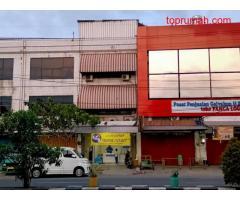 Jual Ruko 4 Lt dan Kost2an Full Furnished di Pusat Kota Surabaya, PASTI UNTUNG!!!