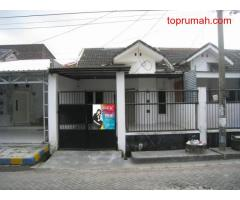 RUMAH : Hidup Nyaman dan Terjangkau @ Wisma Lidah Kulon, Surabaya.