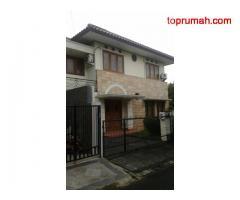 Rumah di Komplek Bintaro Permai, Jakarta