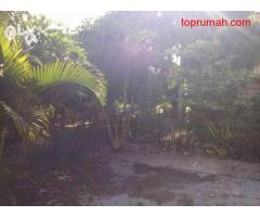 Dijual Tanah Kosong Disamping Apartemen Green Park Jakbar