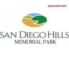 Lahan Pemakaman San Diego Hills Memorial Park and Funeral Homes