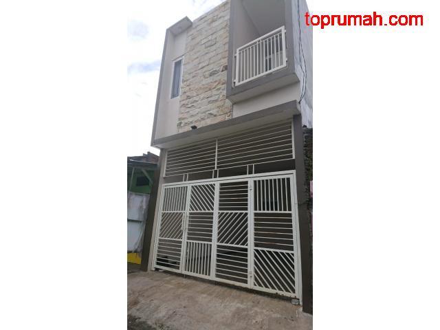 Dijual Rumah Kos 2 Lantai Harga Murah dekat Kampus Malang Kota