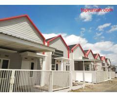 Rumah Murah Tanpa BI Checking Siap Huni dekat Kampus di La Tansa