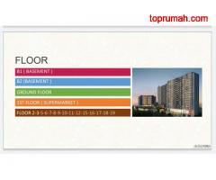 Apartemen Elit Fasilitas Lengkap Kota Malang Kalindra