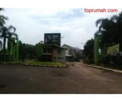 Rumah Bagus 2 Lantai di Perumahan Kota Bandung Timur Raya BTR