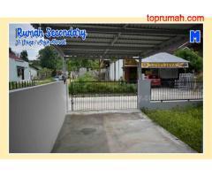 di jual rumah  di Jl. Arifin Ahmad / Jl. Irkap Blok A No. 01