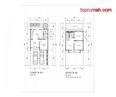 Rumah Hunian Baru Nuansa Bali