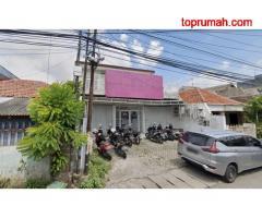 JUAL dan SEWA Ruko Strategis di Jalan Raya Semampir Surabaya