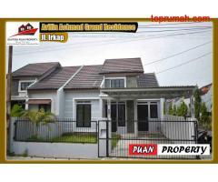 Hunian Minimalis Cantik Nyaman Di Jl.Arifn Achmad Pekanbaru!