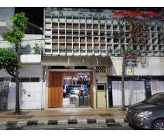 Jual Ruko Praban 2 Lantai Murah di Pusat Kota Surabaya