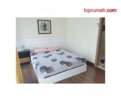 Dijual 1 Unit Apartment di PURI ORCHARD Tower Cedar Height Jakarta Barat