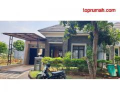 Rumah Dijual Siap Huni Lokasi Strategis di Graha Estetika Kota Semarang