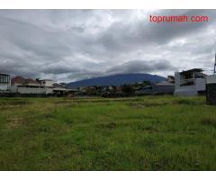 Tanah DIjual di Jalan Raya Dieng Kota Batu Jawa Timur