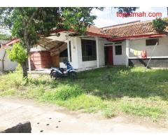 Tanah Dijual Murah Strategis Dekat Bandara Adisucipto Yogyakarta
