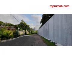 Dijual Tanah Di Jalan Garuda Mas Kota Cirebon