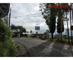 Jalan Oro-Oro Ombo  Kota Batu Jawa Timur