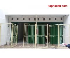 Disewakan Ruko Tingkat Strategis di Kayu Manis Jakarta Timur PR1571