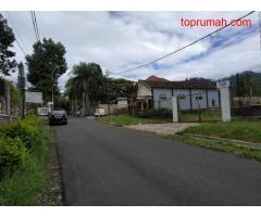 Di jual Tanah di Jalan Melati Desa Pesangrahan Kota Batu Jawa Timur