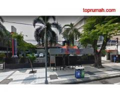 Sewa Gedung Tempat Usaha Ex Bank di Panglima Sudirman Surabaya